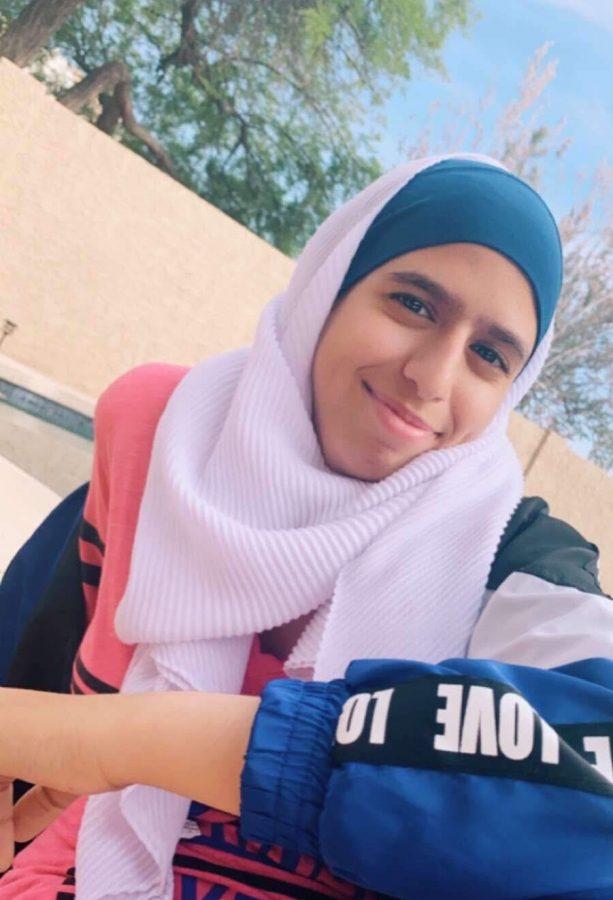 Leena Darwish