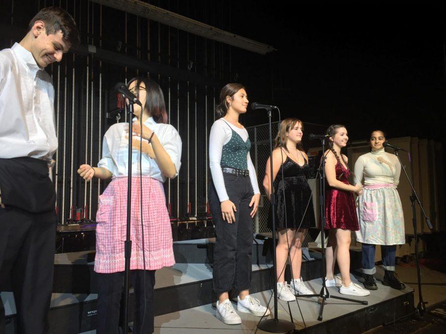Choir+Council