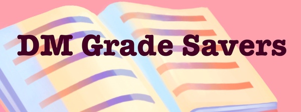 DM Grade Savers was launched to support students struggling with virtual learning.